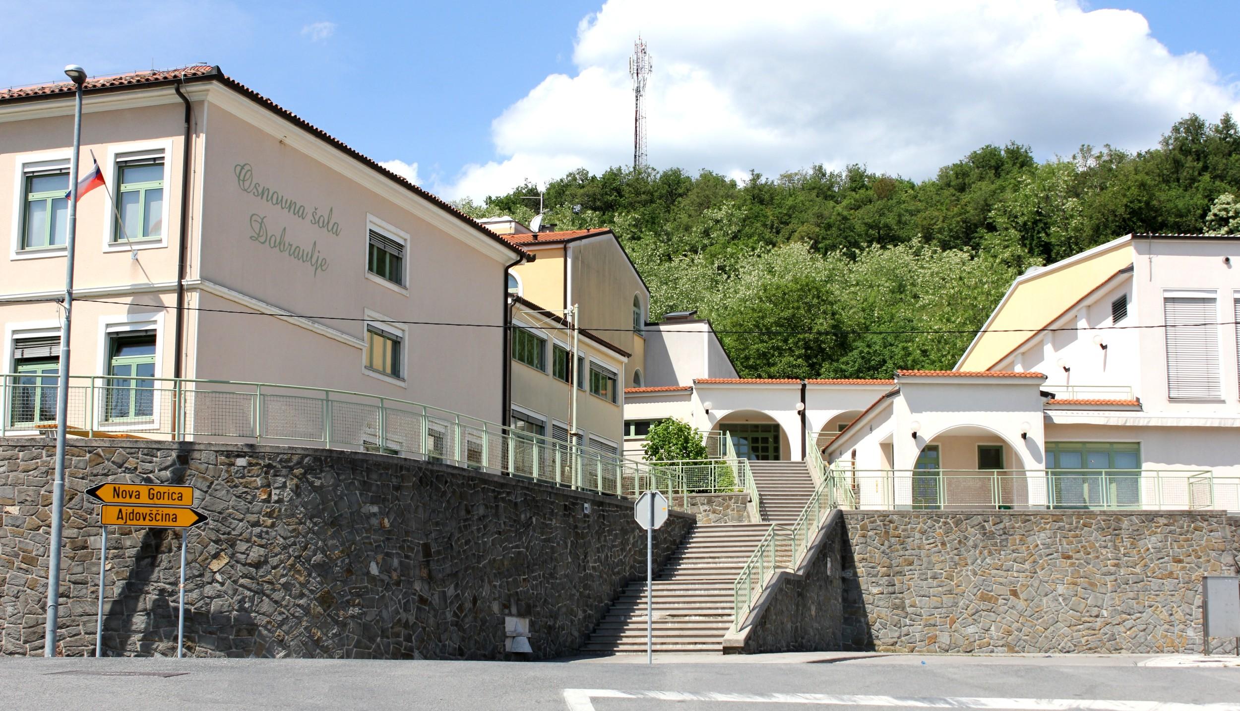 centralna šola